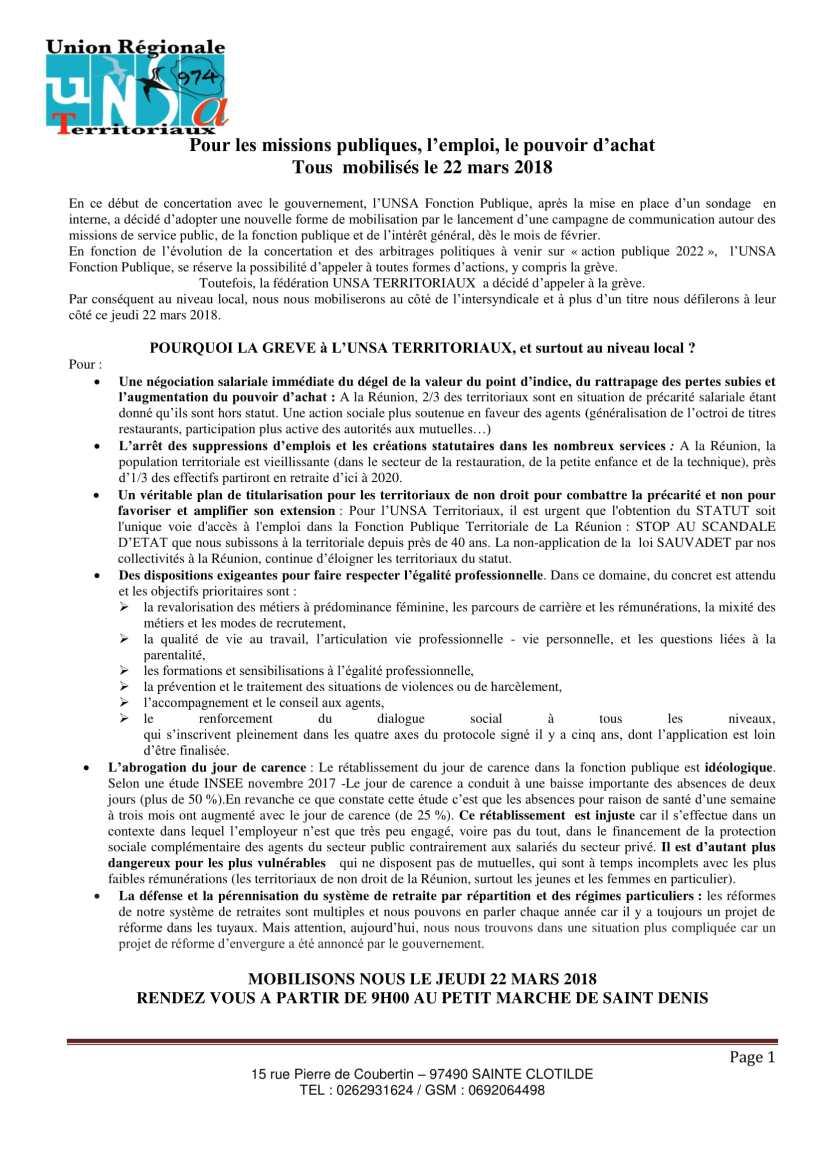TRACT grève du 22 03 2018 - corrigé-1